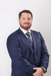 Injury Attorney Richard Morse